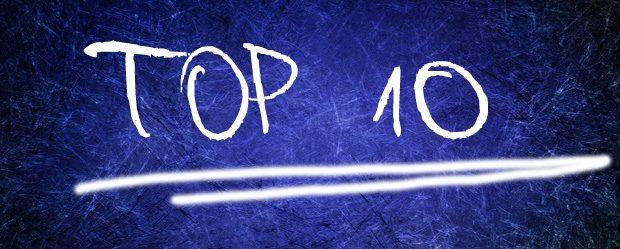 TOP-10 Hotel des Monats