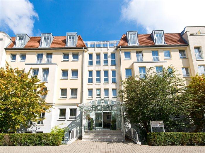 Achat premium dresden tagungshotel in dresden for Hotelsuche dresden