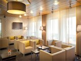 Best Western Hotel Favorit - Lounge