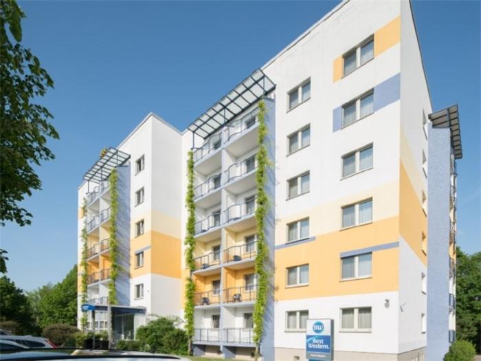 Best Western Hotel Windorf Tagungshotel In Leipzig Tagungshotels