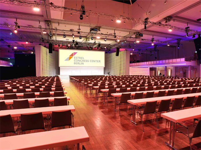 Convention Hall I