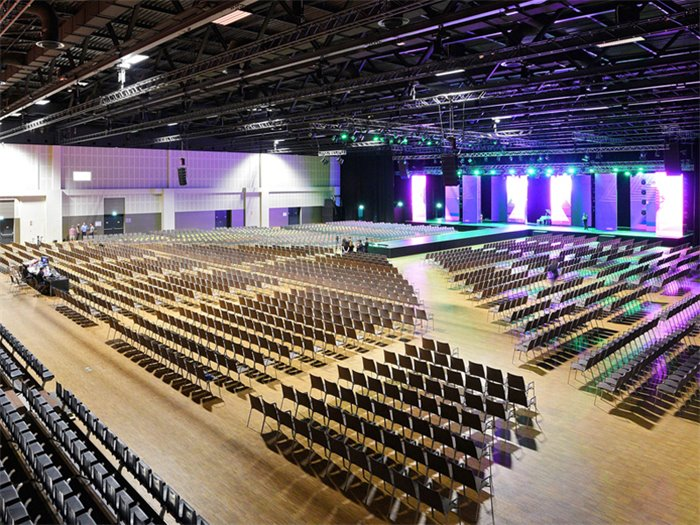 Convention Hall II