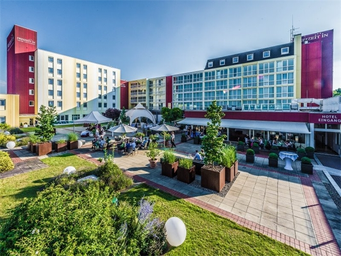 Tagungsspecial vom freizeit in tagungs und eventhotel for Tagungshotel gottingen