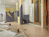 H+ Hotel Berlin Mitte - Wellness