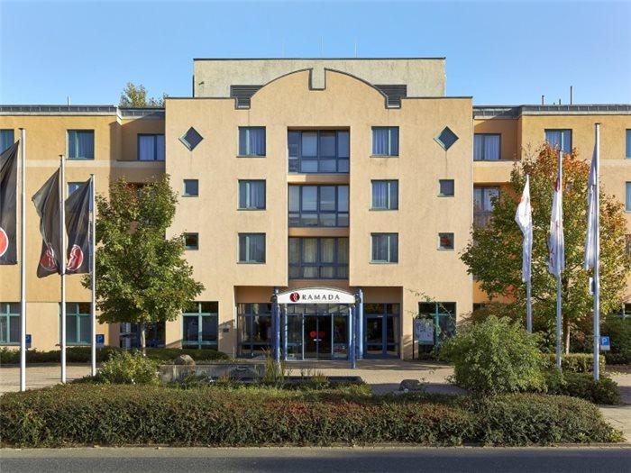 Hotel Hannover Nähe Tui Arena
