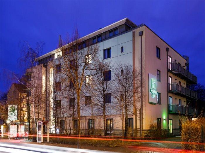 Holiday inn dresden city s d tagungshotel in dresden for Hotelsuche dresden