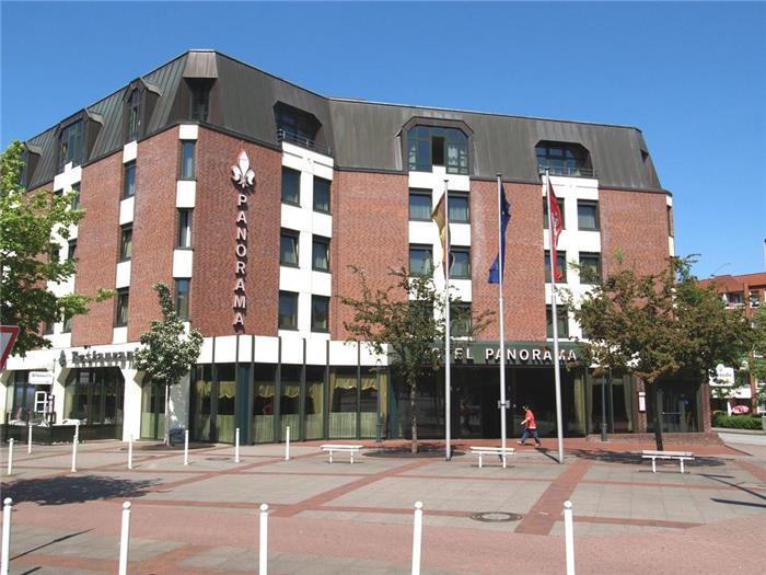 Hotels In Harburg Hamburg