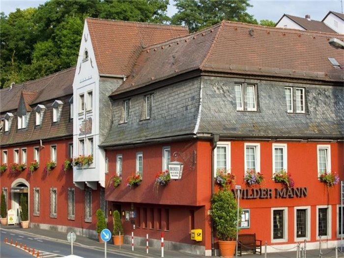 hotel wilder mann tagungshotel in aschaffenburg. Black Bedroom Furniture Sets. Home Design Ideas