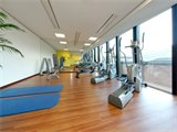 Hyperion Hotel Basel - Fitness