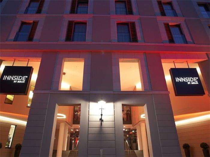 Innside dresden tagungshotel in dresden tagungshotels for Hotelsuche dresden