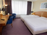 Lindner Congress Hotel Cottbus - Economy Class Doppelzimmer TWIN