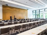 Lufthansa Seeheim - More than a Conference Hotel - Bonoeffersaal
