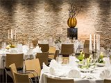 Lufthansa Seeheim - More than a Conference Hotel - Restaurant / Bankett