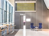 Lufthansa Seeheim - More than a Conference Hotel - Think Terminal Eingang