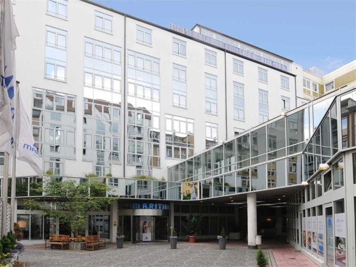 Maritim Hotel Munchen Tagungshotel In Munchen Tagungshotels Online De
