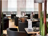 Mercure Hotel Berlin City - Bar