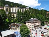 MONDI-HOLIDAY First-Class Aparthotel Bellevue - Hotelansicht