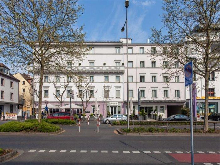 Novum Hotel Post, Tagungshotel in Aschaffenburg - Tagungshotels ...