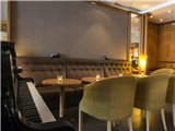 Park Inn by Radisson Weimar - Bar Lounge