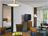 Park Inn by Radisson Weimar - Suite