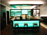 Seehotel Leoni - Bar Lounge