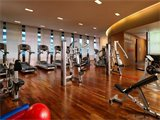 Sheraton Frankfurt Airport Hotel and Conference Center  - Fitness