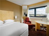 Sheraton Frankfurt Airport Hotel and Conference Center  - Zimmer