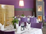 WELCOME HOTEL WESEL - Restaurant